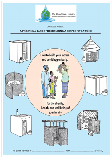 A Practical Guide for Building a Simple Pit Latrine