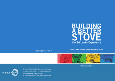 Building a Better Stove: The Sri Lanka Experience